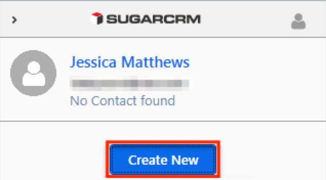 邮件SidePanel CreateNew1